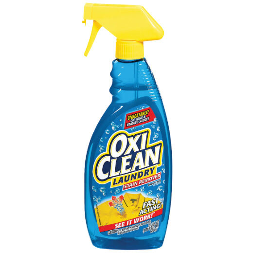 Stain Removers