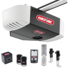 Genie StealthDrive 750 1-1/4 HPc Belt Drive Garage Door Opener with Battery BackUp Image 1