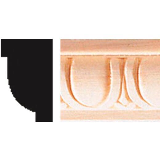 Decorative Accent Molding