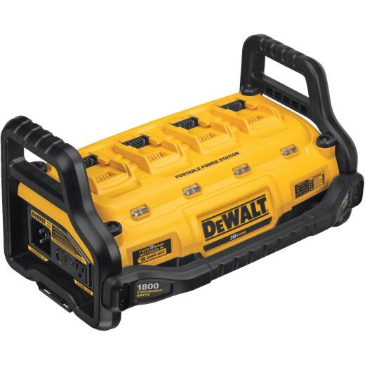 DeWalt Flexvolt 20 Volt Lithium-Ion Portable Power Source (Bare Tool)