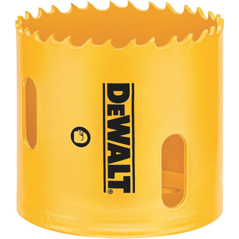DeWalt 2-1/2 In. Bi-Metal Hole Saw Image 1