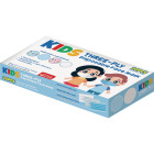 Sani Maxx Kid's Disposable Dust & Face Mask (20-Pack) Image 1
