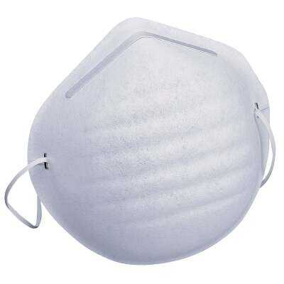 Safety Works Disposable Dust Mask (5-Pack)