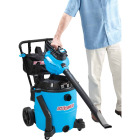 Channellock 16 Gal. 6.5-Peak HP Wet/Dry Vacuum with Blower Image 7