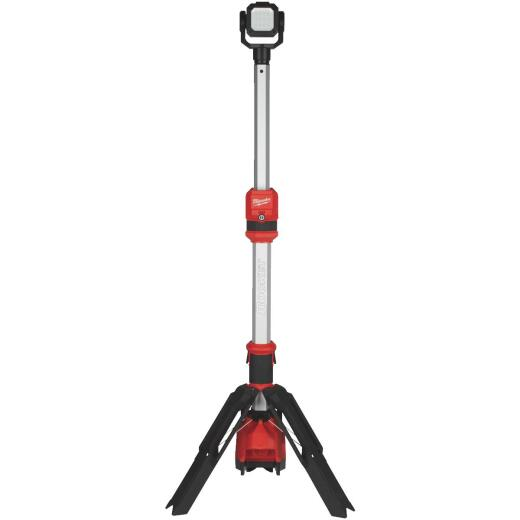 Milwaukee M12 ROCKET 12 Volt Lithium-Ion Dual Power Tower Cordless Work Light (Bare Tool)