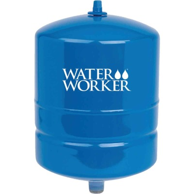 Water Worker 2 Gal. In-Line Pre-Charged Well Pressure Tank