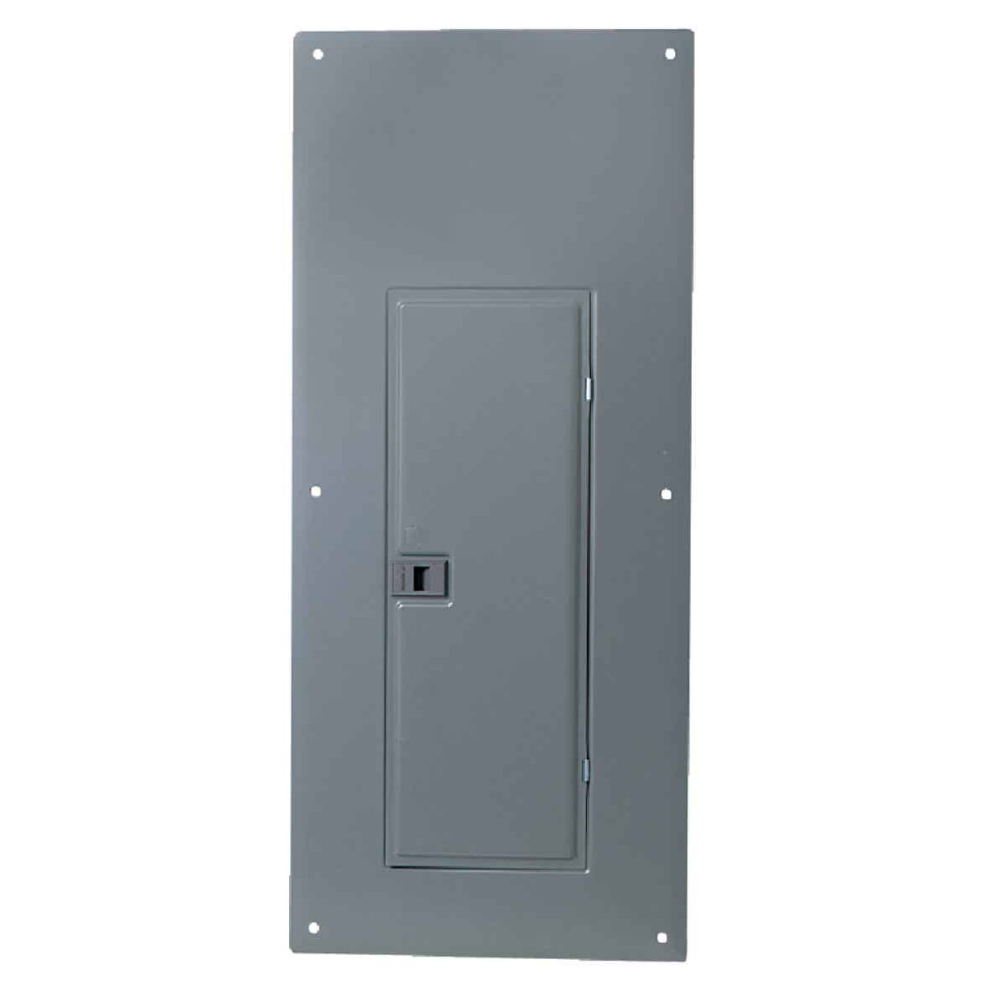 Square D Homeline 200A 30-Space 60-Circuit Indoor Main Breaker Plug-on Neutral Load Center Image 1