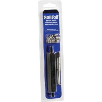 HeliCoil M10 x 1.50 Stainless Steel Thread Repair Kit