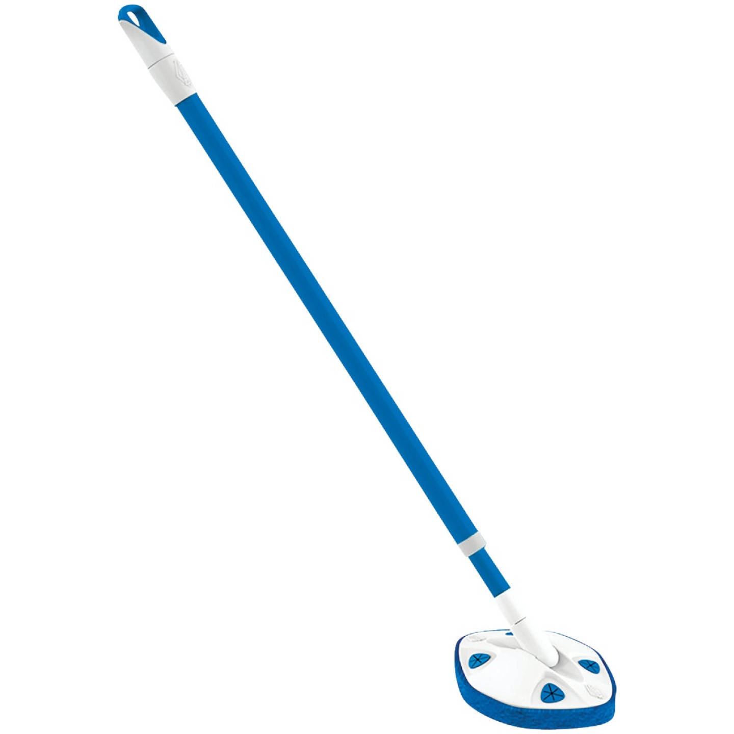 Clorox Extendable Handle Tub & Tile Scrubber Image 1