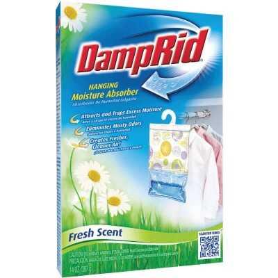 DampRid 14 Oz. Fresh Scent Hanging Moisture Absorber