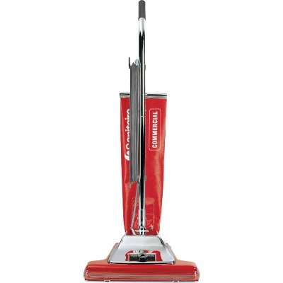 Sanitaire By Electrolux 16 In. Commercial Upright Vacuum Cleaner