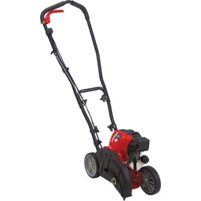 Troy-Bilt TBE304 9 In. 30cc 4-Cycle Gas Edger