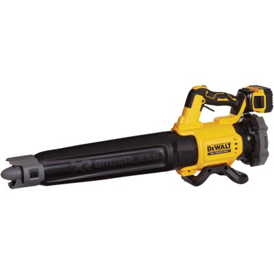 DeWalT MAX XR 90 MPH 20V Brushless Handheld Blower
