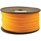 Do it 3/16 In. x 650 Ft. Yellow Braided Polypropylene Rope Image 1