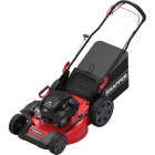 Snapper 21 In. 3-In-1 Rear Wheel Drive Self-Propelled Walk Behind Gas Lawn Mower Image 1