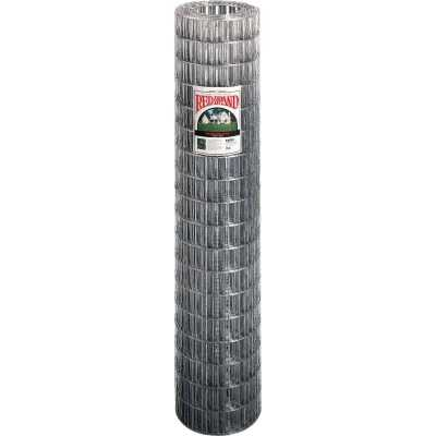 Keystone Red Brand 72 In. H. x 50 Ft. L. (2x4) Welded Wire Utility Fence