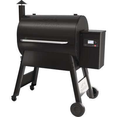 Traeger Pro 780 Black 36,000 BTU 780 Sq. In. Wood Pellet Grill