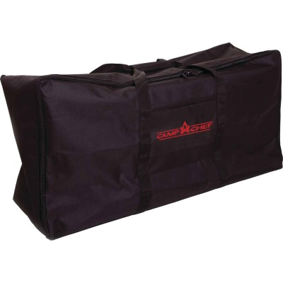Camp Chef 9 In. H. x 34.5 In. L. x 16.5 In. D. Outdoor Cooking System Carry Bag
